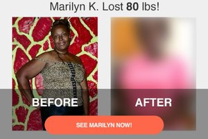 How Turning 50 Helped Motivate Marilyn S. to Lose 80 Po…