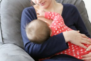 Foods You Can't Eat While Breastfeeding
