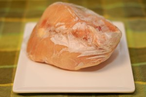 How to Defrost Chicken the Fastest