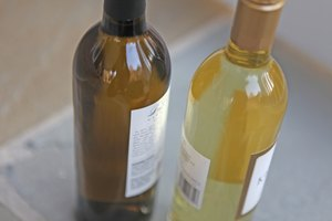 A Cooking Alternative for Dry White Wine