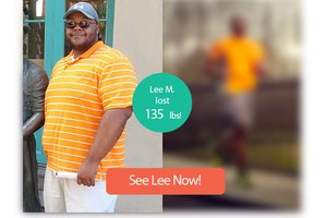 How Lee M. Lost 135 Pounds (And Continues to Maintain H…