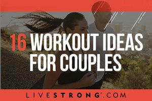 16 Workout Ideas for Couples