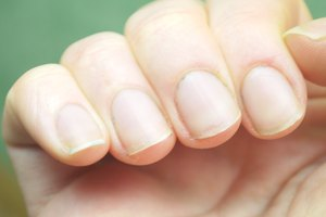 Use of Olive Oil for Nail Growth & Care