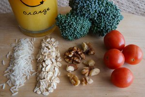 Reasons Why It Is Important to Eat Healthy Foods to Sta…