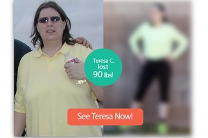 How Teresa C. Switched to a Pescatarian Diet and Lost 9…