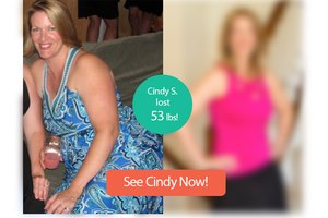 How Cindy S. Lost 50 Pounds and Found a New Career in t…