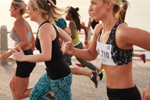 How to Train for a Faster 5K