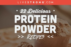 22 Delicious Protein Powder Recipes (That Are NOT Shake…