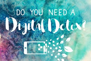 8 Signs You Need a Digital Detox