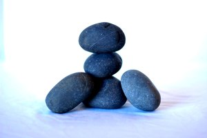 Do-It-Yourself Hot Stone Massage