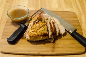 How to Cook a Pre-Cooked Oven Roasted Turkey Breast