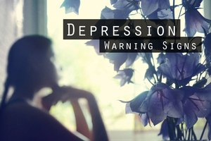 8 Warning Signs of Depression You Shouldn't Ignore