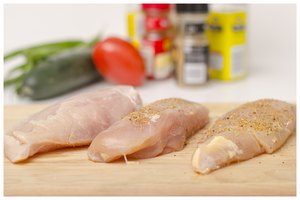 How do I Make Chicken Breast in the Oven?