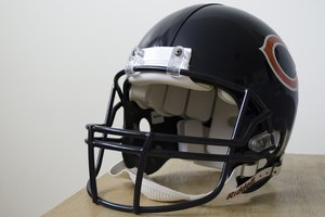 What to Use to Clean the Inside of a Football Helmet
