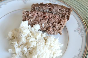 How to Cook Meatloaf in the Oven