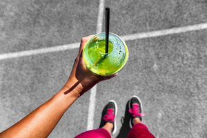 Everything You Need to Know About Workout Nutrition