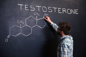 Guys, Here Are 6 Natural Ways to Raise Your Testosteron…