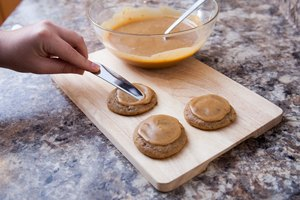 How Do I Make Caramel Frosting With Condensed Milk?