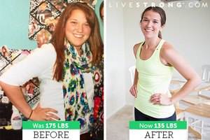 How Michelle M. Lost 40 Pounds (and Avoided the Freshma…