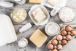 Should You Cut Dairy From Your Diet?