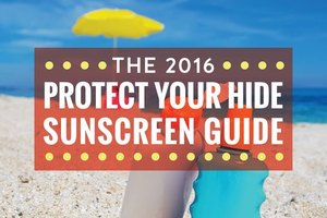 The 29 Safest Sunscreens & 3 to AVOID