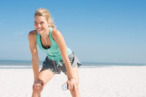 The Amazing Body Benefit of Just One Minute of Running