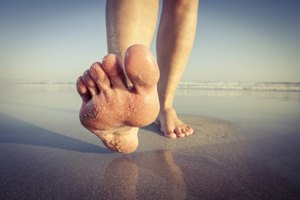Exercises to Strengthen Foot Ligaments and Tendons