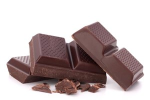 Nutritional Information for One Ounce of Dark Chocolate