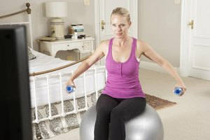 Top Ten Mom Workout DVDs