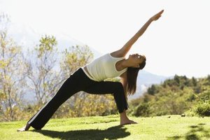 Can Any Yoga Asanas Increase Height?