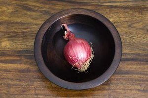 Nutrition of Red Onions vs. White Onions