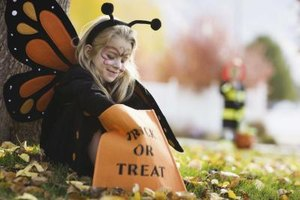 Pumpkin Patches, Haunted Houses & Halloween Activities …