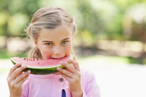 Facts About Fruits and Vegetables for Kids