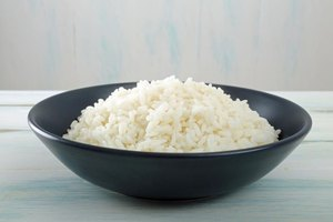 Can Eating White Rice Help You Lose Weight?