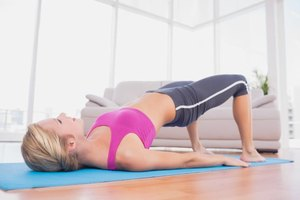 Butt Squeeze Exercises