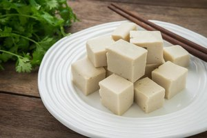 Benefits of Fermented Soy