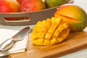 Are Mangoes Good for Dieting?