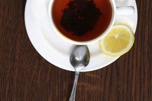 What Are the Health Benefits of English Breakfast Tea?