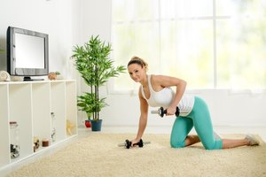 Weight Training DVDs for Women