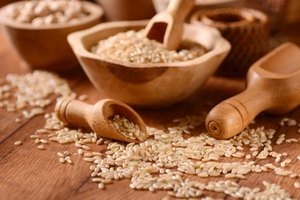 Brown Rice on a Low-Fructose Diet