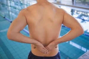 Pelvic & Low Back Pain After Stomach Exercises