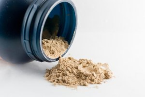 Low Cholesterol Protein Supplements