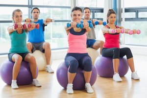 Abdominal Exercises for Prolapsed Women