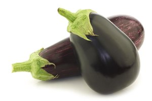How to Steam Eggplant in a Microwave