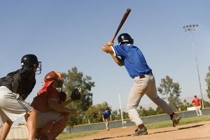 Baseball, Back Pain & Spondylolysis