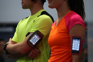 How to Exercise With Heart Murmur and Heart Rate Sensor