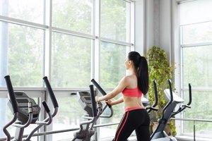 Weight-Loss Success Stories From Elliptical Workouts