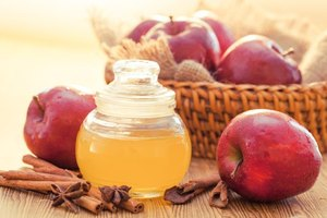 How Much Cider Vinegar Should You Take to Take to Lose …