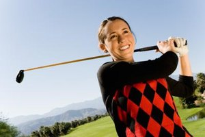 How to Turn Your Hips in Your Golf Down Swing