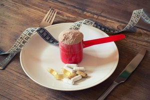 Can Protein Powder Be Used to Replace Meals?